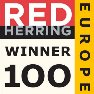 2014 Red Herring Europe Top 100 Winners