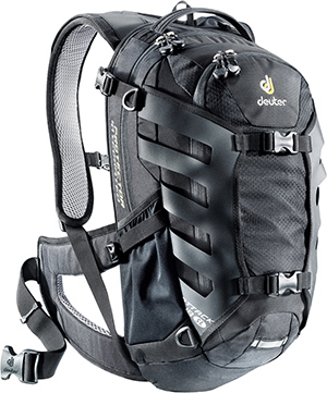 Deuter attack 18L backpack