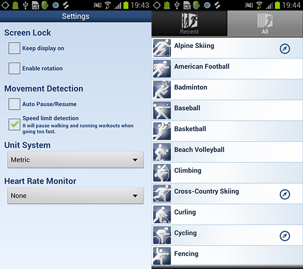 quentiq-tracker-android-settings-recent