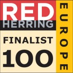 dacadoo nominated Finalist at 2014 Red Herring Top 100 Europe