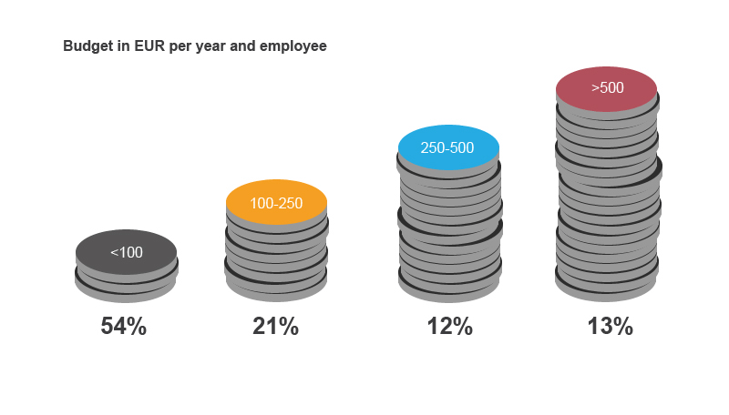 corporate-health-survey-2014-results-infographic-budget
