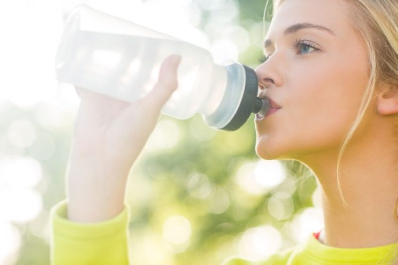 Why water is key to health - Image credit: Thinkstock/Wavebreak Media
