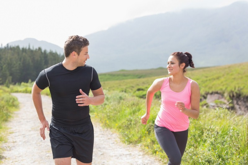 Why dacadoo users are fitter - Image credit: Thinkstock / Wavebreak Media