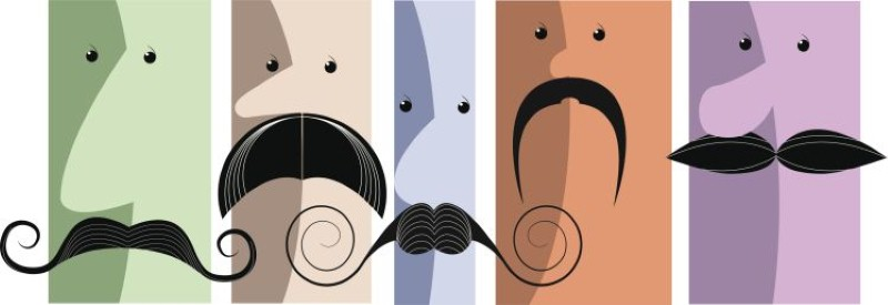 Using Movember to bring your office together - Image credit: Thinkstock/iStock