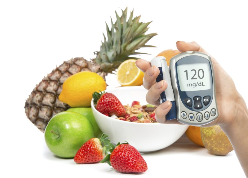 Reducing your risk of diabetes - Image Credit: Thinkstock