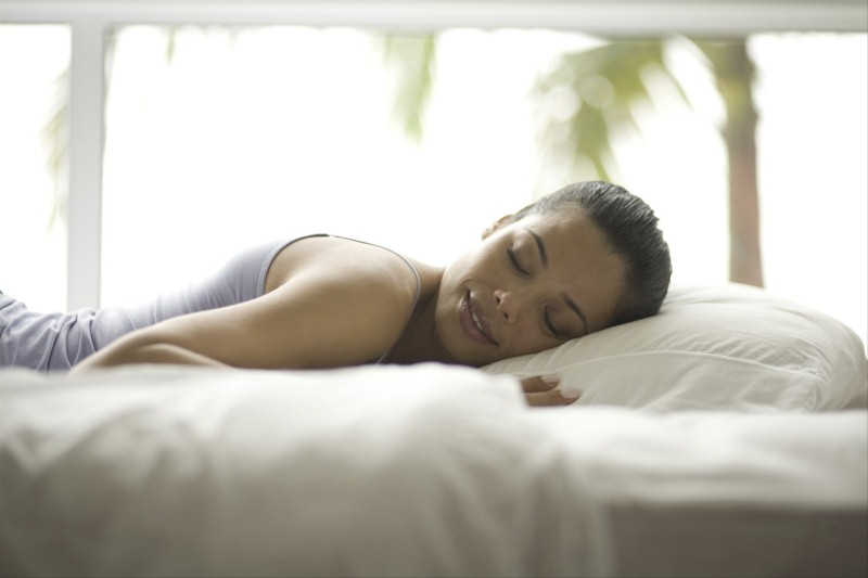 Why is sleep so important? Image credit: Thinkstock