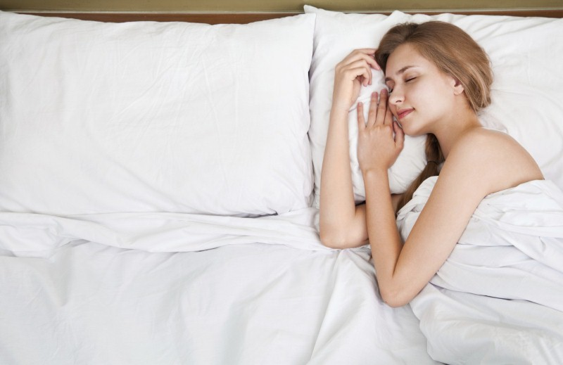 Five ways to improve your sleep pattern - Image Credit: Thinkstock
