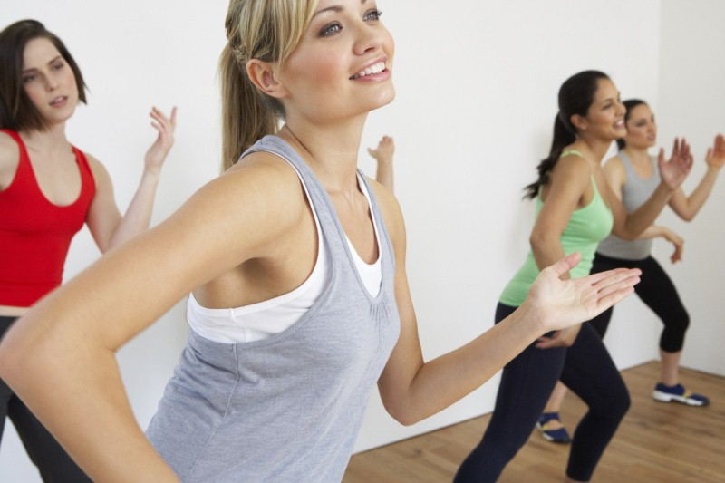 The best fitness classes for your health - Image Credit: Thinkstock/iStock