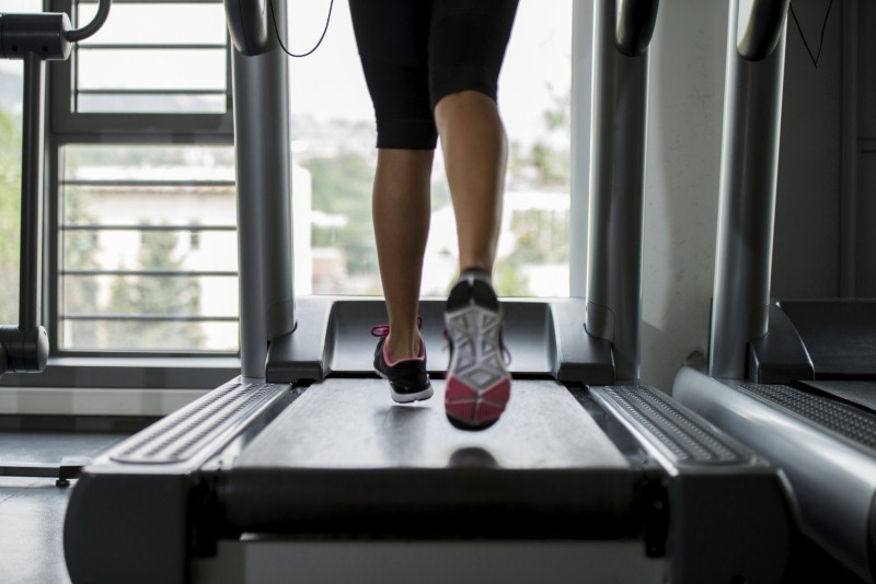 Tips for gym newbies - Image Credit: Image credit: Thinkstock/iStock