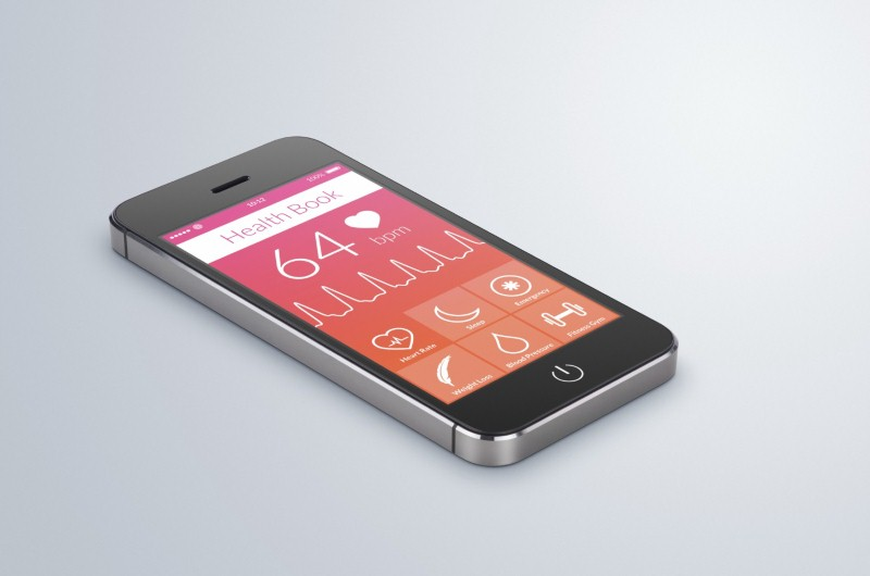 Smartphone apps just as accurate as wearable devices - Image Credit: alexey_boldin via Thinkstock