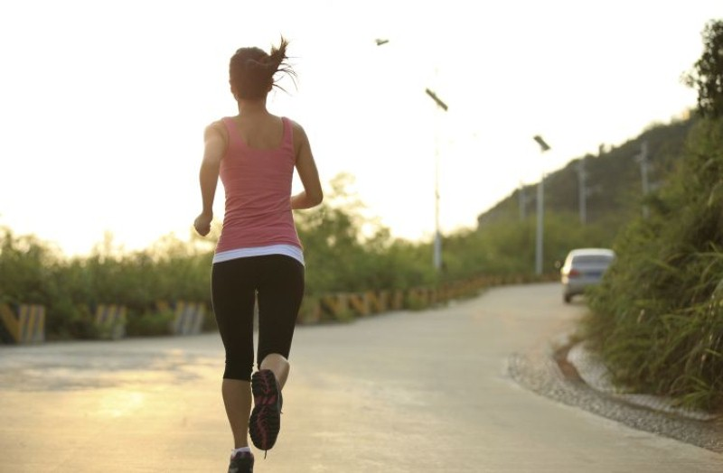 How to up your running game - Image Credit: Thinkstock/iStock