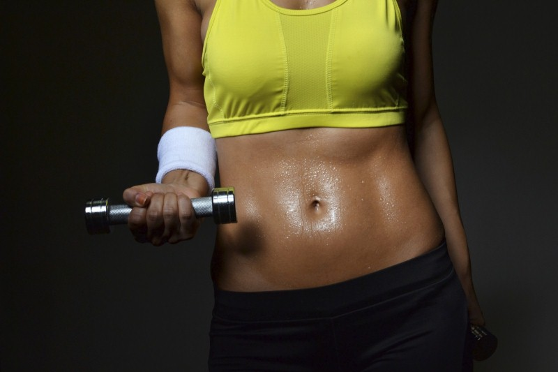 How to boost your Health Score in half an hour - Image Credit: studio1901/Thinkstock