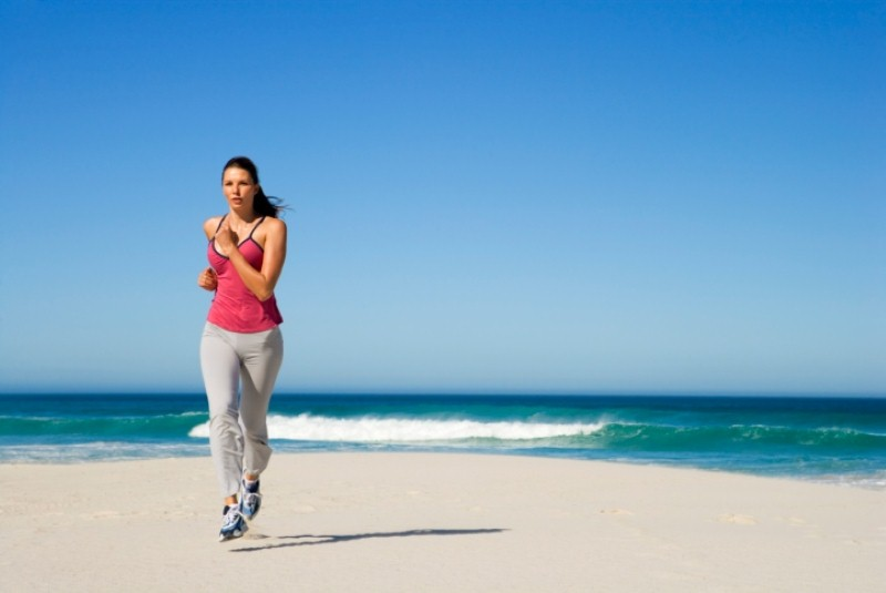 How to keep fit without going to the gym (Thinkstock)