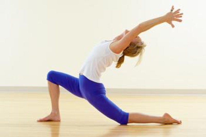 How yoga can boost your Health Score (Jupiter)