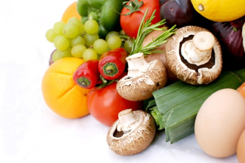 How to get your diet on the right track (Thinkstock)