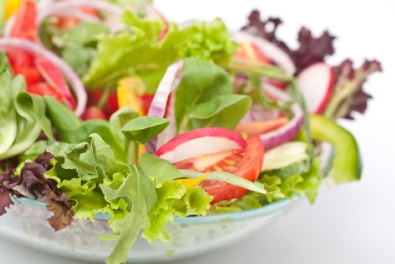 What to eat after going to the gym (Thinkstock)