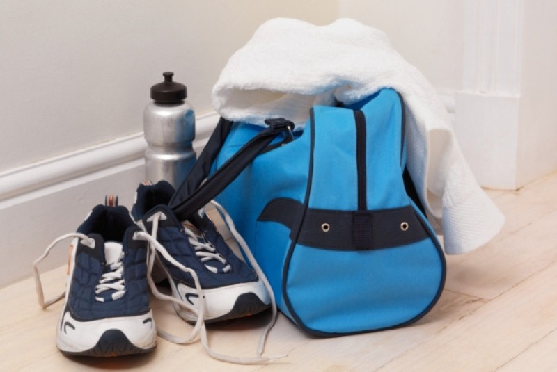 Tips for first-time gym goers (Thinkstock)