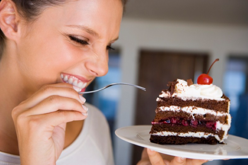How to break out of bad eating habits (Thinkstock)