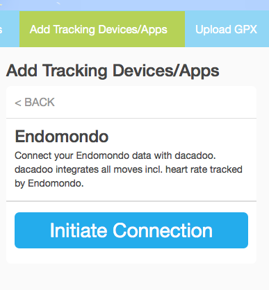 Endomondo-initiate-connection