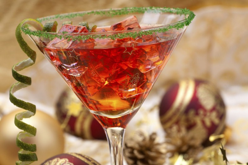 5 alternatives to a boozy Christmas and New Year (Thinkstock)