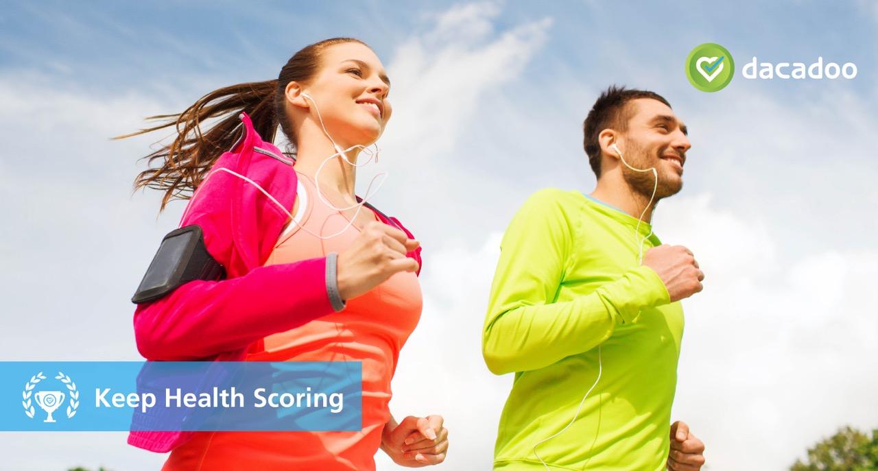 Keep Health Scoring