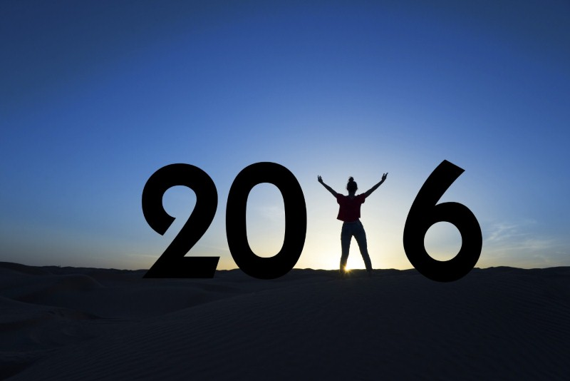 Healthy New Year's resolutions (iStock)