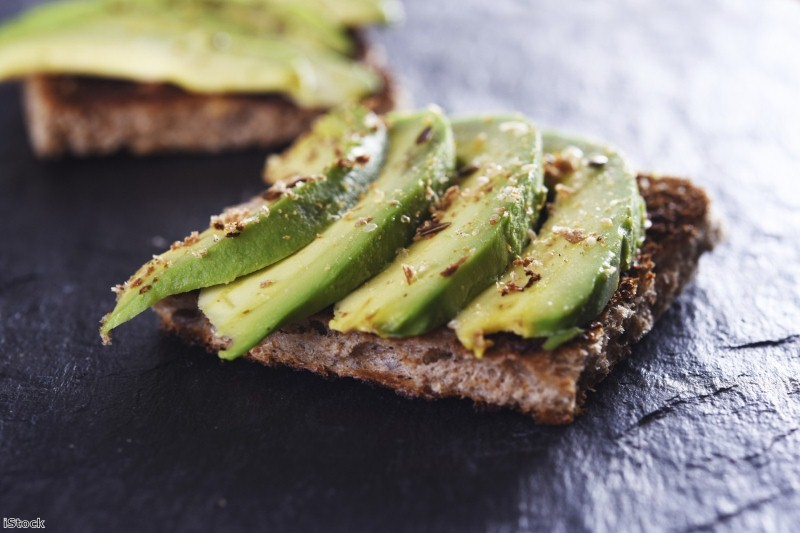 Opt for healthy high-energy foods to improve wellbeing