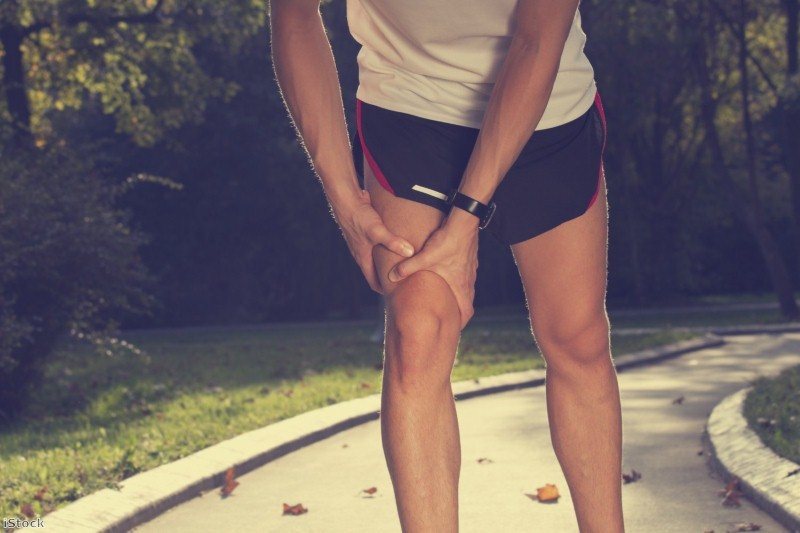 You should be careful getting back into exercise following an injury