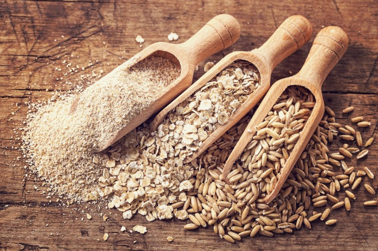 5 grains you should be eating