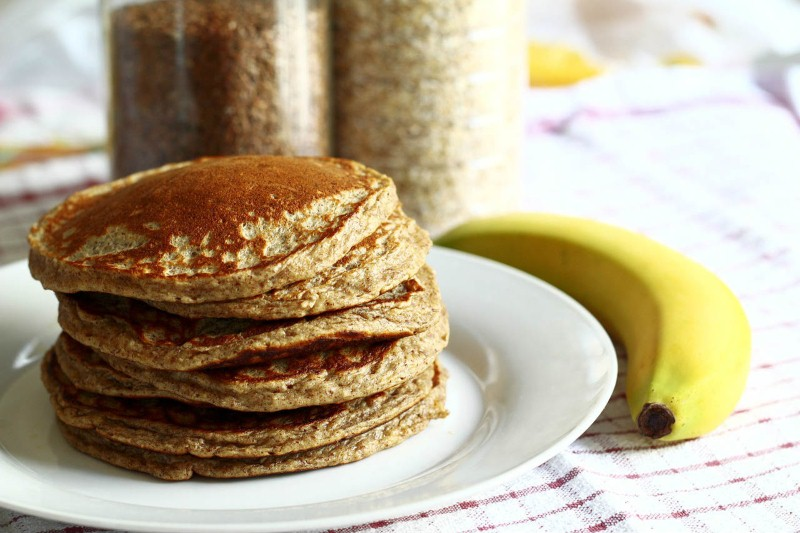 Protein pancakes: The perfect winter breakfast for weight loss